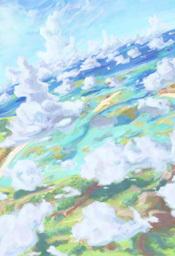 空と海04