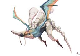 プロトタイプ・ドラゴン