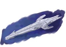 カウ級巡察艦−前−